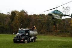 Aerial Herbicide Application