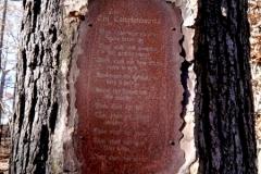 McNairy Co. Ten Commandments